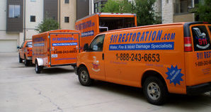Commercial Property Damage Fleet
