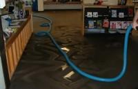 water removal washington dc